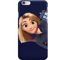 Rose Tyler x Disney iPhone Case/Skin
