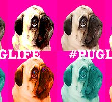 #PUGLIFE  by expressioniskey