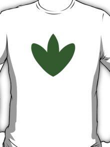 T Rex Footprint T-Shirt