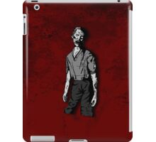 Connor - Zombie iPad Case/Skin
