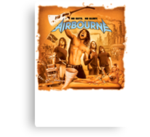 Airbourne - No Guts, No Glory Canvas Print