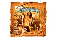 Airbourne - No Guts, No Glory Photographic Print