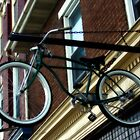 A Bike Hanging  by ArtbyDigman