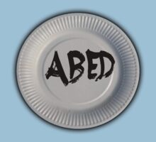Community - Abed by HalfFullBottle