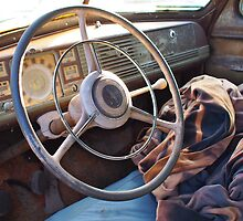 1940s Dodge, North Carolina by VerticalCat