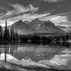 Herbert Lake in grey by JamesA1