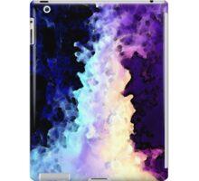 Into The Night Purple Art iPad Case/Skin