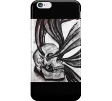 Death to Life iPhone Case/Skin
