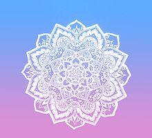 Mandala Design by MZawesomechic