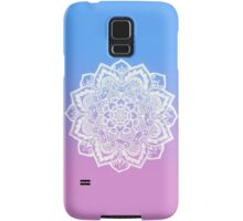 Mandala Design Samsung Galaxy Case/Skin