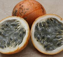 Granadilla Fruit by rhamm