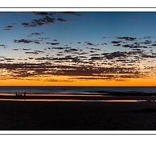 Irresistible Cable Beach #1 by Christopher Grace