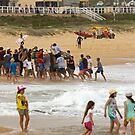Lifting The Champion - Matt Banting - Burton Toyota Pro 2014 by reflector