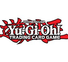"YUGIOH ""Original Logo""  by mhykel"