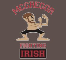 Conor McGregor by icemanire