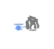 Dota 2 I support I carry  by dota2shop