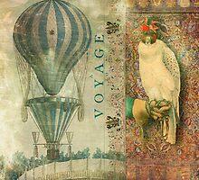Voyage by Aimee Stewart