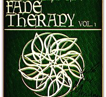 DA:O Tribute - Ferelden Fade Therapy Book Cover by Reverendryu