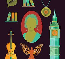 The Infernal Devices by isabellesilva
