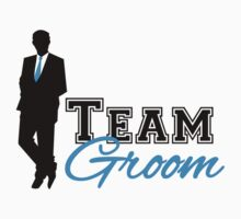 Team Groom by nektarinchen