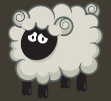Sheepish by tom-ellsworth