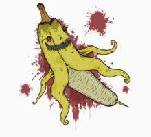 Bananarama! by richirobot
