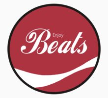 Enjoy Beats by ColaBoy