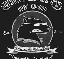 University of Ooo by arsfera