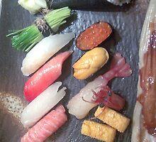 Sushizzzz by QueenOfWater
