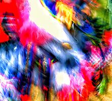 Powwow, Hardeville, South Carolina by fauselr