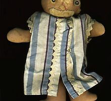 Flea Market Dolly by Barbara Wyeth