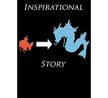 Inspirational Story Photographic Print