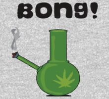 Bong  by HelloSteffy