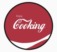 Enjoy Cooking by ColaBoy