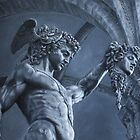 Perseus and Medusa by Atarial