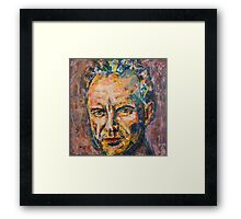 Sweet Intoxication of Love Framed Print