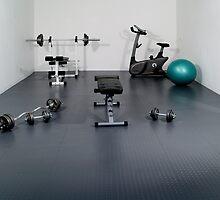 gym matting by gymflooring