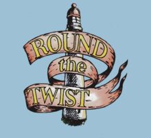 Round The Twist by HalfFullBottle