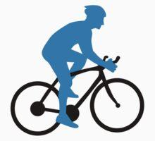 Bike cycling by Designzz