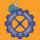 Carousel of Progress by rockinbass85