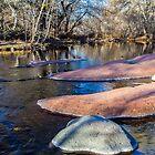 Wet Beaver Creek by BGSPhoto