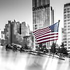 Memorial 9/11 / NYC by maophoto