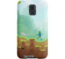 The Adventure Continues... Samsung Galaxy Case/Skin