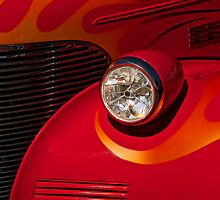 1939 Chevy Detail by DaveKoontz