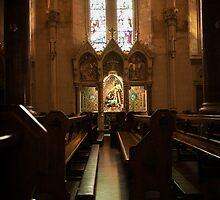 Irish cathedral by bposs98