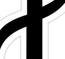 Mortal Instruments - Deflect Rune Sticker