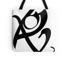 Mortal Instruments - Fearless Rune Tote Bag