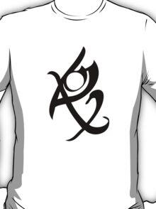 Mortal Instruments - Fearless Rune T-Shirt