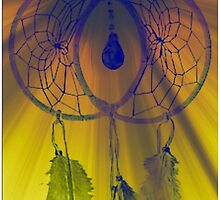 dream catcher by DMEIERS