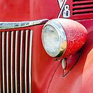 1944 Ford Pickup - Headlight by mcstory